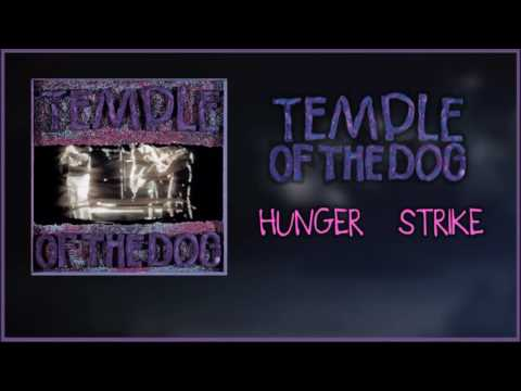 Temple Of The Dog - Hunger Strike (25th Anniversary Mix)