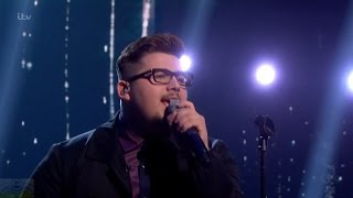 The X Factor UK 2015 S12E23 Live Shows Week 5 Che Chesterman 1st Song Public Pick Full