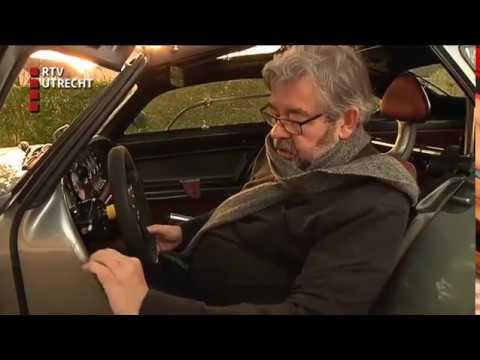 Van Rossem Vertelt De Opkomst Van De Auto In De Regio Za 18 Jan 2014 07 15 Uur Rtv Utrecht Youtube