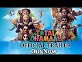 Total Dhamaal Official Trailer | Two New Poster Out | Ajay Devgan, Ritesh Deshmukh, Arshad warsi