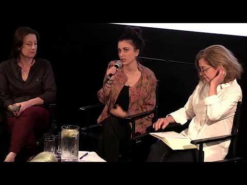 State Crime Film Club - Strike a Rock Q&A