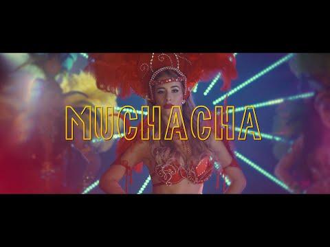 Mairee ft. Eusebio - Muchacha