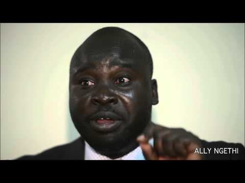 SPLM SPLA PRESS CONFERENCE AND PUBLIC BRIEFING 10 04 2015
