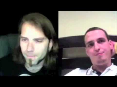 The TradeMark Experience Interview With Revolver Underground