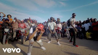 PDK Namibia - OPO (official music video)