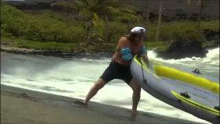 Adult movie  Stormy Daniels hot bikini scene
