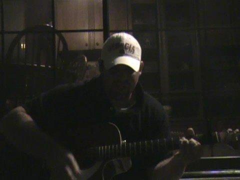 Blake Lee singing