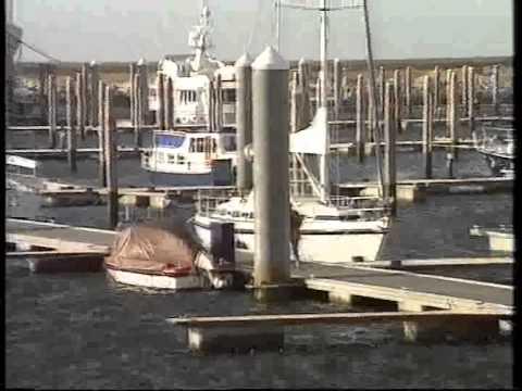 Het ontstaan van Seaport Marina IJmuiden - projectontwikkelaar René Coltof - deel I