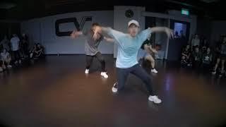 I Don't Die - Joyner Lucas & Chris Brown | Eugene Ho Choreography