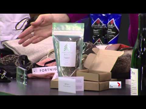 Global BC Weekend News: Holiday Gift Guide December 1.mp4
