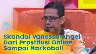 Skandal Vanessa Angel Dari Prostitusi Online Sampai Narkoba! | P3H (20/3/20) P2