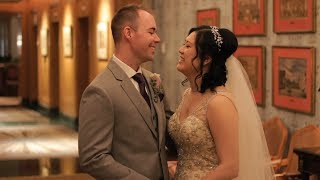 Mary-Anne Nguyen and Steven Powell Wedding Highlight Reel