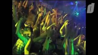 Darude @Club Pobeda, Kirov, Russia 04.07.2008