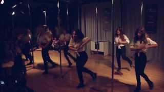 DIVAS ATHENS POLE DANCING HIP HOP TEAM 1ST PLACE IN ATHENS COMPETITION 2013