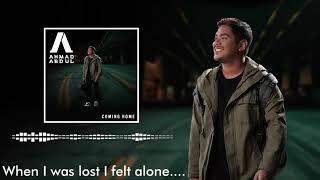 Ahmad Abdul - Coming Home (Official Lirik Video)
