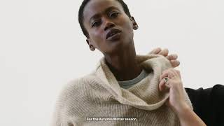 How To Wear Trenery's AUTUMN REFRESH with Antoinette Degens | Trenery | Woolworths SA