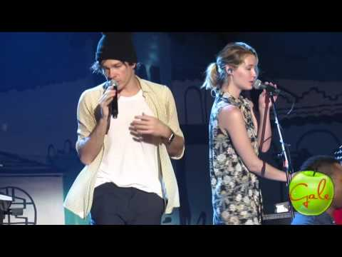 WE ARE YOUNG - Nate Ruess Live in Manila 2016 [HD]