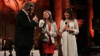 Stille natt, hellige natt - Anita Skorgan, Rein Alexander og Sigrid Elise Fossan