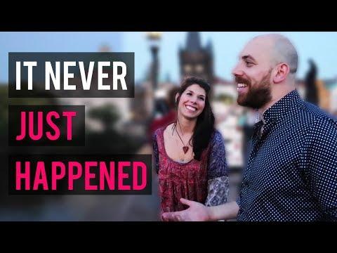"How to Meet Girls ""Organically"" - Prague Dating Lifestyle Vlog"