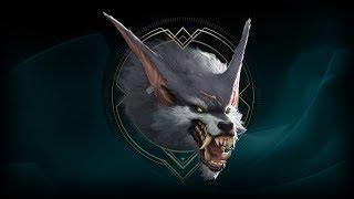 Варвик гайд League of Legends неожиданный поворот игры за Варвика!!