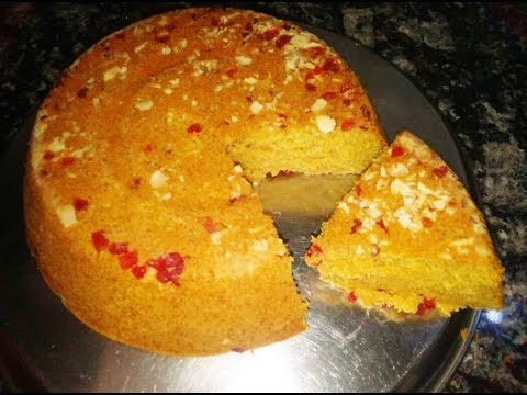 how-to-make-an-organic-&-healthy-cake-at-home-using-wheat-flour