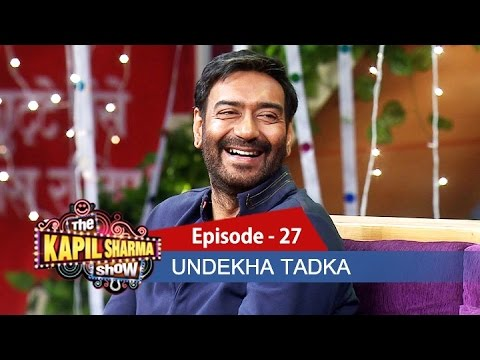 Undekha Tadka | Ep 27 | The Kapil Sharma Show | Sony LIV