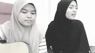 Wani & wany hasrita cover lagu jiwang   JoM LAYAN Terbaikkk!! 👍👍