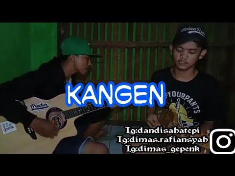 TONY Q RASTAFARA-KANGEN Cover DIMAS GEPENK Feat DANDI TAPE!!!