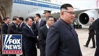 Will Kim Jong Un commit to full denuclearization?