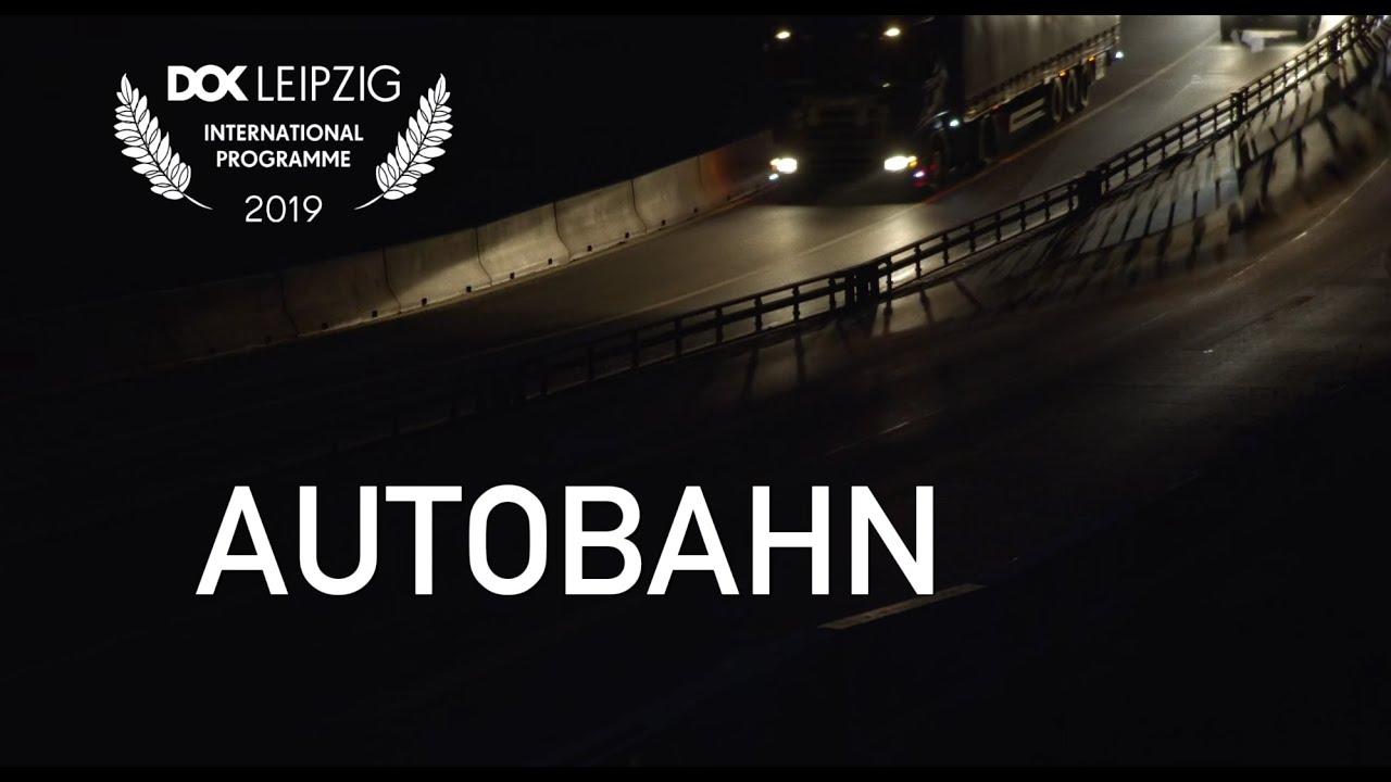 Trailer AUTOBAHN documentary film (with English subtitles)