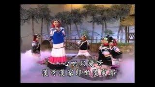 [卓依婷] 愿嫁汉家郎 -- 柔情小调 (Official MV)