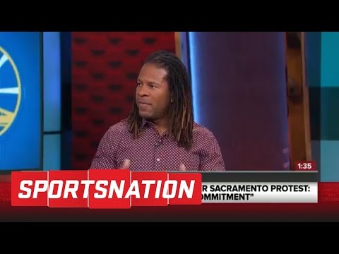 LZ Granderson: NBA gets it right over NFL on social issues ...