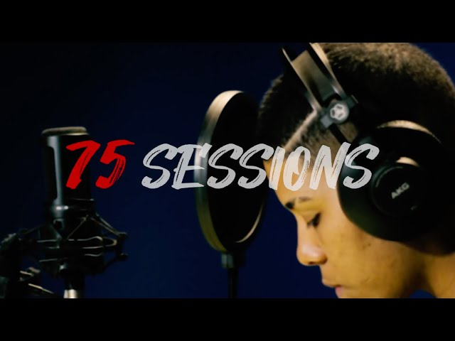 75SESSIONS - Stevan