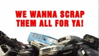 Junk Car Removal - Best Junk Car Removal