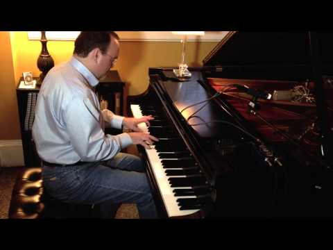 Human Nature - Michael Jackson - Piano solo