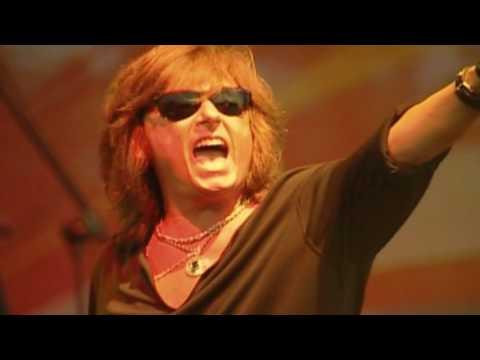 Cem Koksal feat  Joe Lynn Turner Live!! 720p