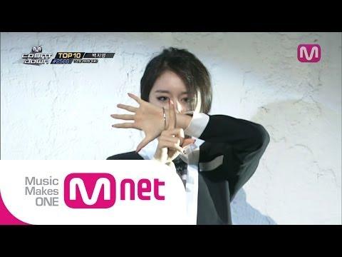 [엠카운트다운] 지연(Ji Yeon) - 1분 1초(1MIN 1SEC) @M COUNTDOWN 2014.06.05