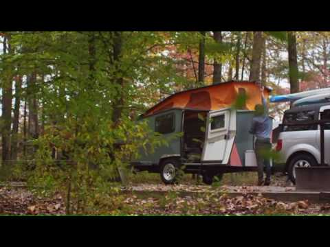 Keith, Tia Sims share tips for RV vacations