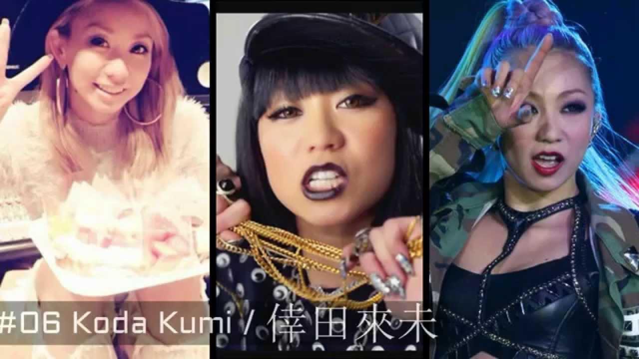 Top 10 Girl Groups in K-Pop - YouTube