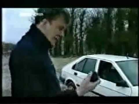 Old Top Gear (Clarkson's Car Years) - Alfa Arna