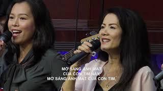 HOI THANH TIN LANH ORANGE 2018 10 14