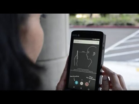 Snapdragon 835 introduces Qualcomm Iris Authentication mobile security software solution