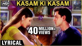 Download Kasam Ki Kasam | Lyrical | Main Prem Ki Diwani Hoon | Kareena Kapoor, Hrithik Roshan, Abhishek