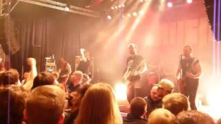 Callejon - Veni Vidi Veci - 10.12.16 Rock In Weiler