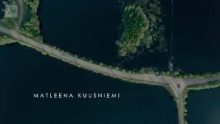 Sorjonen - alkutunnus   Bordertown theme song/intro