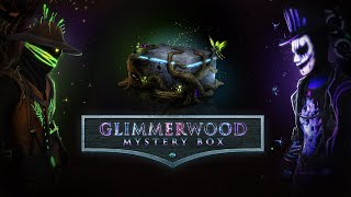 What's in the Glimmerwood Mystery box?