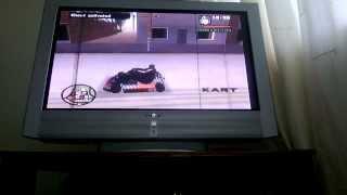 gta sanandreas were to fine a kart,vortex,skimmer no cheat or mod