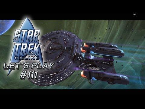 Let´s Play: Star Trek Online #111 [De][HD] - Die Karte bitte