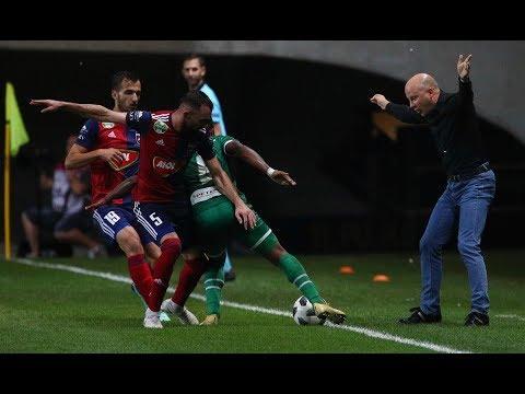 """""""Nikolics, go home!"""" – nehéz az edzők élete thumbnail"""