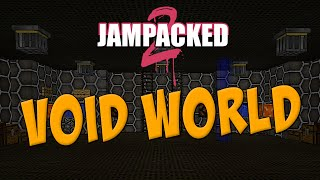 Void World Hardcore Questing Mod Pack - FTB JamPacked 2 Entry! [HQM]